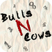 Bulls And Cows - Tricky Master Mind Puzzle
