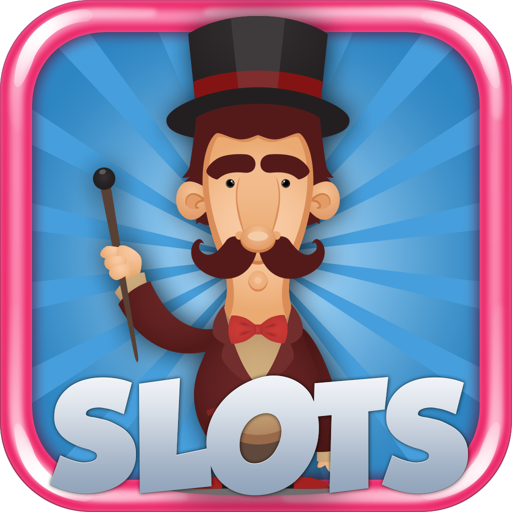 Ace Circus Slots - The Fabulous Machine Gamble Game